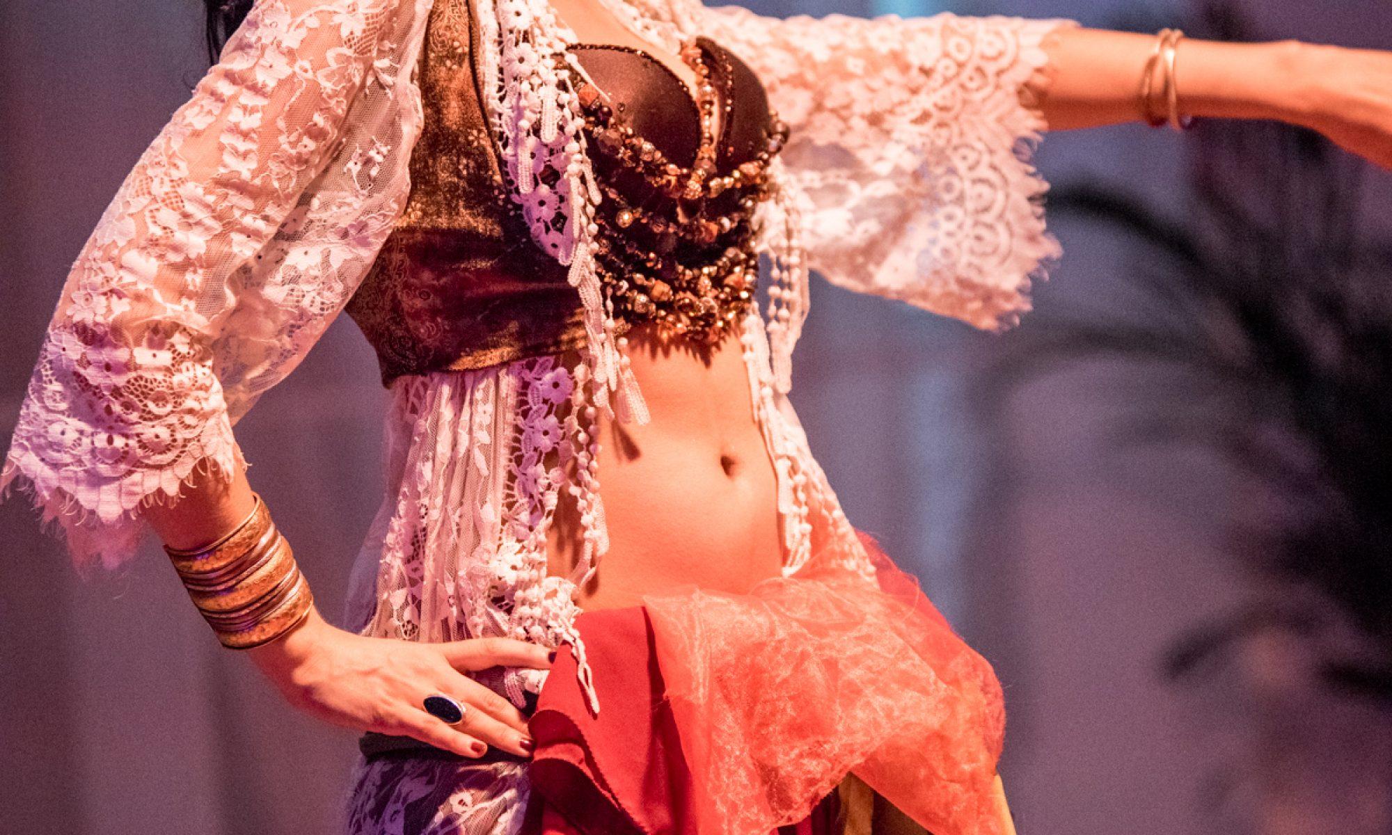 Laurie danses orientales